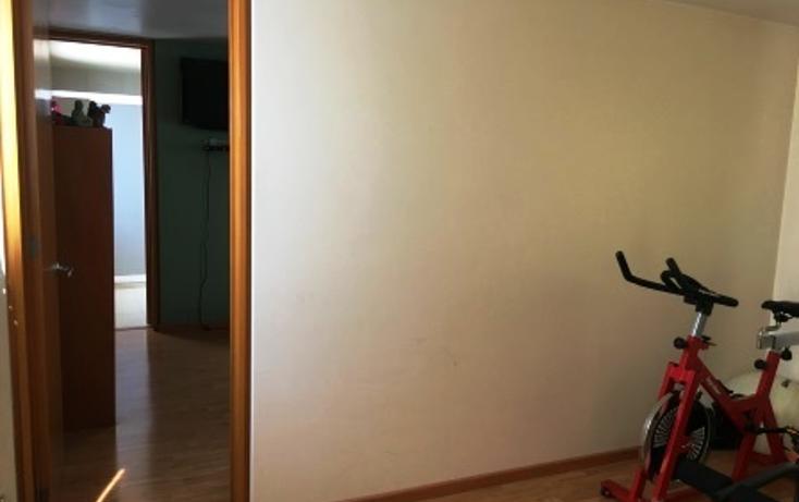 Foto de casa en venta en  , hacienda san josé, toluca, méxico, 1693584 No. 43