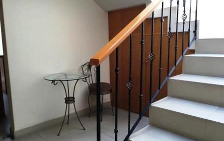 Foto de casa en venta en  , hacienda san josé, toluca, méxico, 1693584 No. 47