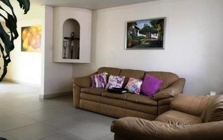 Foto de casa en venta en  , hacienda san josé, toluca, méxico, 1693584 No. 48