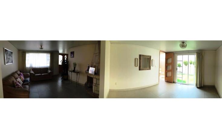 Foto de casa en venta en  , hacienda san josé, toluca, méxico, 1693584 No. 51