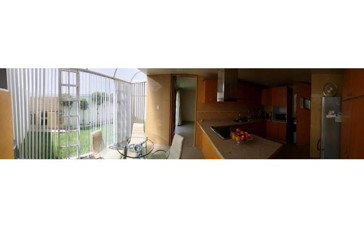 Foto de casa en venta en  , hacienda san josé, toluca, méxico, 1693584 No. 54
