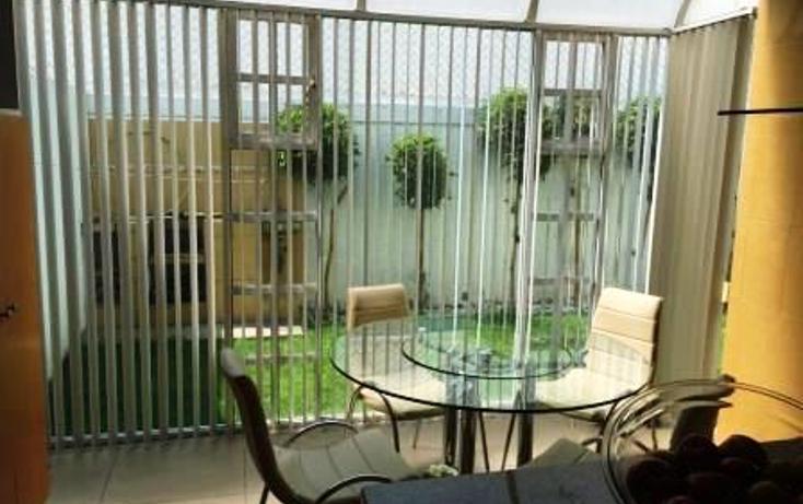 Foto de casa en venta en  , hacienda san josé, toluca, méxico, 1693584 No. 55
