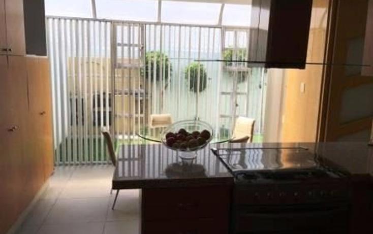 Foto de casa en venta en  , hacienda san josé, toluca, méxico, 1693584 No. 58