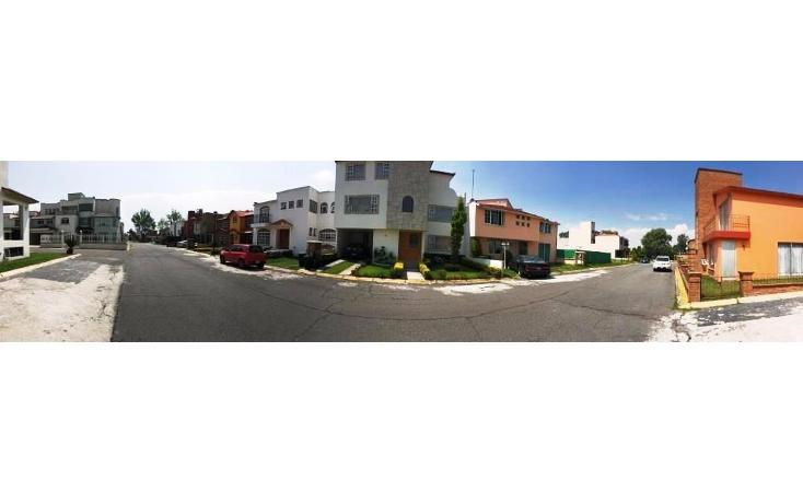 Foto de casa en venta en  , hacienda san josé, toluca, méxico, 1693584 No. 68
