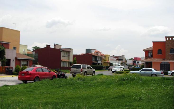 Foto de terreno habitacional en venta en  , hacienda san josé, toluca, méxico, 1995150 No. 01