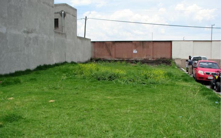 Foto de terreno habitacional en venta en  , hacienda san josé, toluca, méxico, 1995150 No. 02