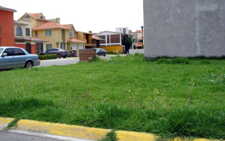 Foto de terreno habitacional en venta en  , hacienda san josé, toluca, méxico, 1995150 No. 03