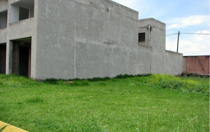Foto de terreno habitacional en venta en  , hacienda san josé, toluca, méxico, 1995150 No. 04