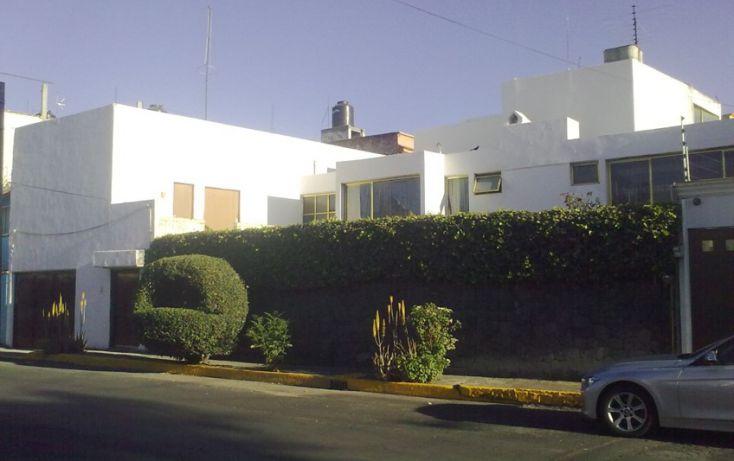 Foto de casa en venta en, hacienda san juan, tlalpan, df, 2028793 no 01