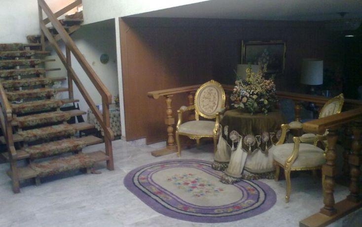 Foto de casa en venta en, hacienda san juan, tlalpan, df, 2028793 no 05