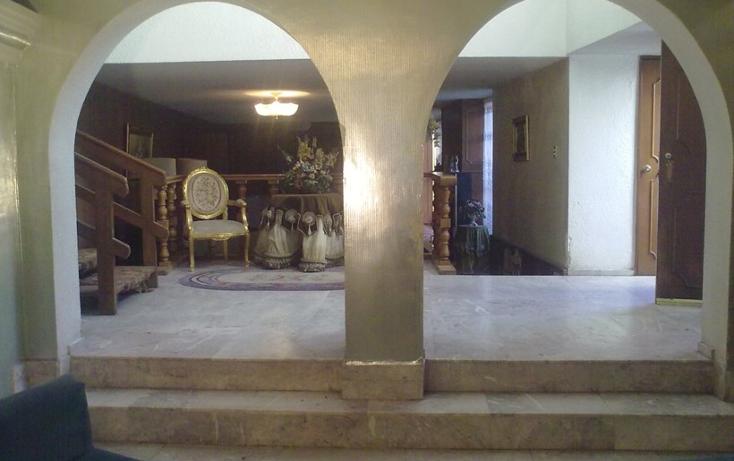 Foto de casa en venta en  , hacienda san juan, tlalpan, distrito federal, 2020834 No. 03