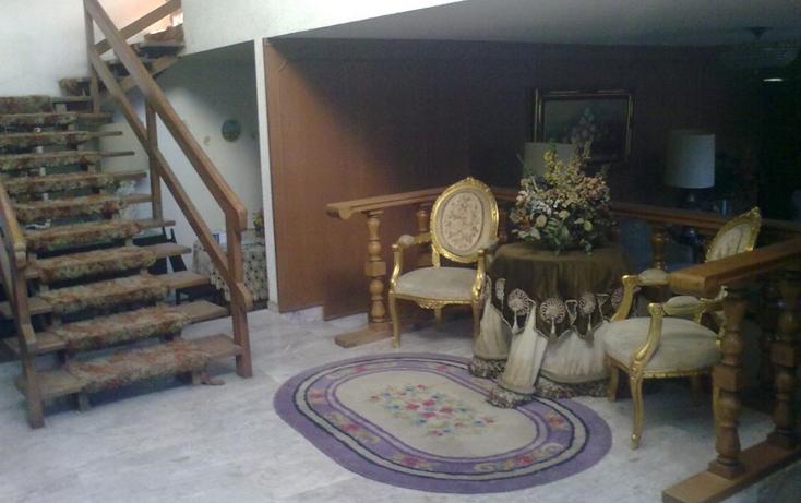 Foto de casa en venta en  , hacienda san juan, tlalpan, distrito federal, 2020834 No. 05