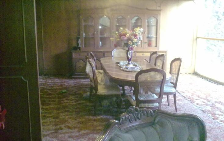 Foto de casa en venta en  , hacienda san juan, tlalpan, distrito federal, 2020834 No. 06