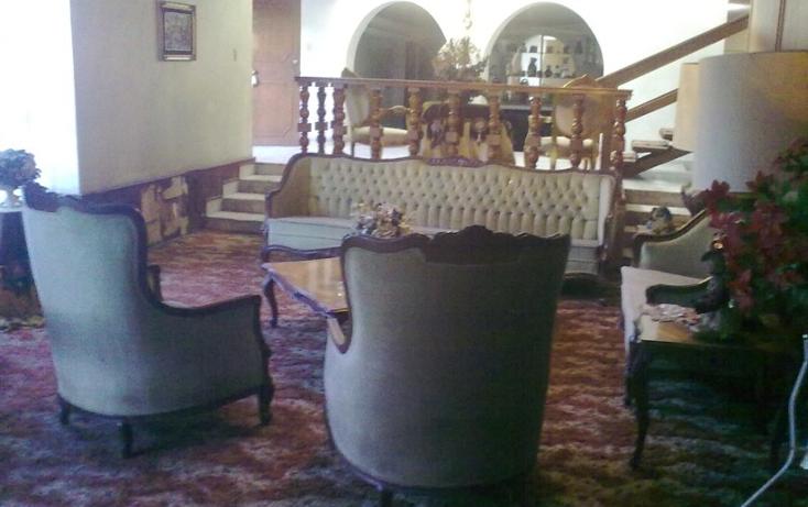 Foto de casa en venta en  , hacienda san juan, tlalpan, distrito federal, 2020834 No. 07