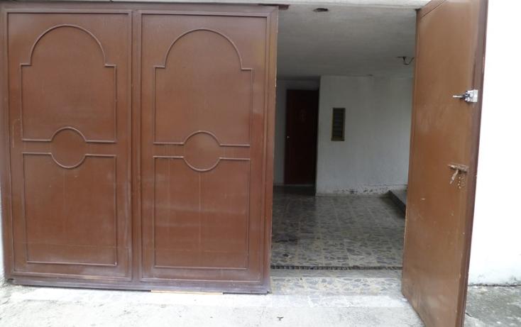 Foto de casa en venta en  , hacienda san juan, tlalpan, distrito federal, 2020834 No. 09
