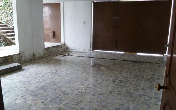 Foto de casa en venta en  , hacienda san juan, tlalpan, distrito federal, 2020834 No. 10