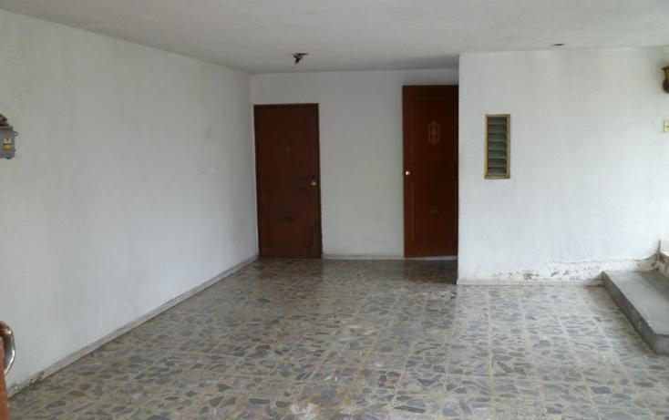 Foto de casa en venta en  , hacienda san juan, tlalpan, distrito federal, 2020834 No. 11