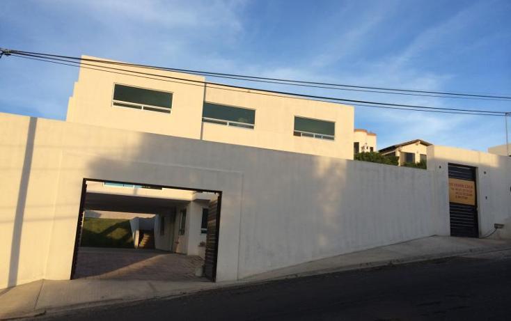 Foto de casa en venta en hacienda san marcos 313, villas del mesón, querétaro, querétaro, 584248 no 01