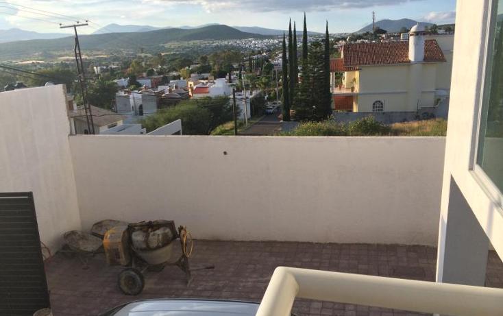 Foto de casa en venta en hacienda san marcos 313, villas del mesón, querétaro, querétaro, 584248 no 09