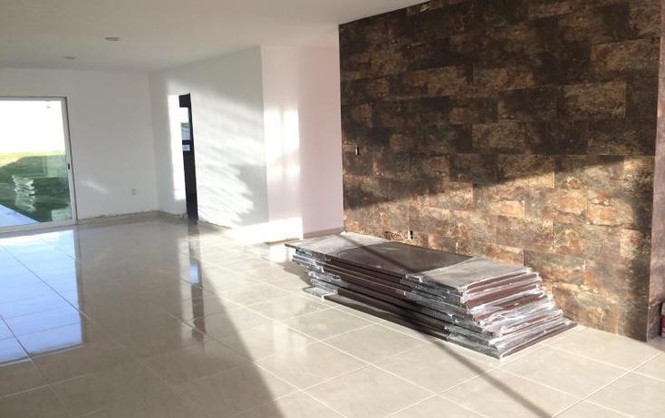 Foto de casa en venta en hacienda san marcos 313, villas del mesón, querétaro, querétaro, 584248 no 14