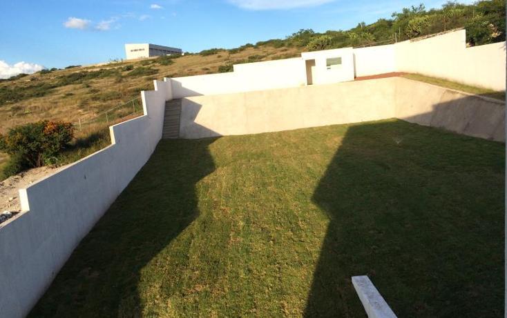 Foto de casa en venta en hacienda san marcos 313, villas del mesón, querétaro, querétaro, 584248 no 27