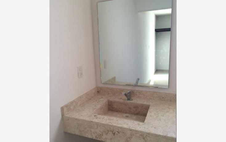 Foto de casa en venta en hacienda san marcos 313, villas del mesón, querétaro, querétaro, 584248 no 32