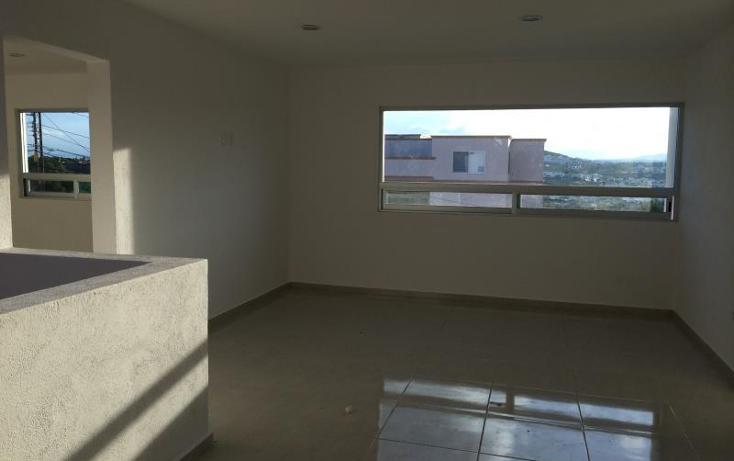 Foto de casa en venta en hacienda san marcos 313, villas del mesón, querétaro, querétaro, 584248 no 40