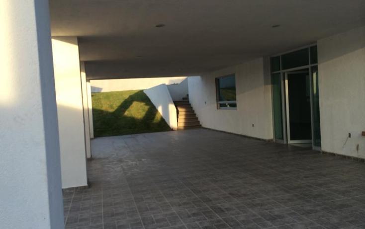 Foto de casa en venta en hacienda san marcos 313, villas del mesón, querétaro, querétaro, 584248 no 43