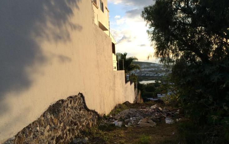 Foto de casa en venta en hacienda san marcos 313, villas del mesón, querétaro, querétaro, 584248 no 44