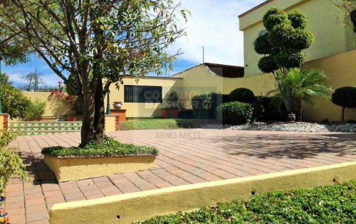 Foto de casa en venta en hacienda san marcos 321, villas del mesón, querétaro, querétaro, 2011262 no 04