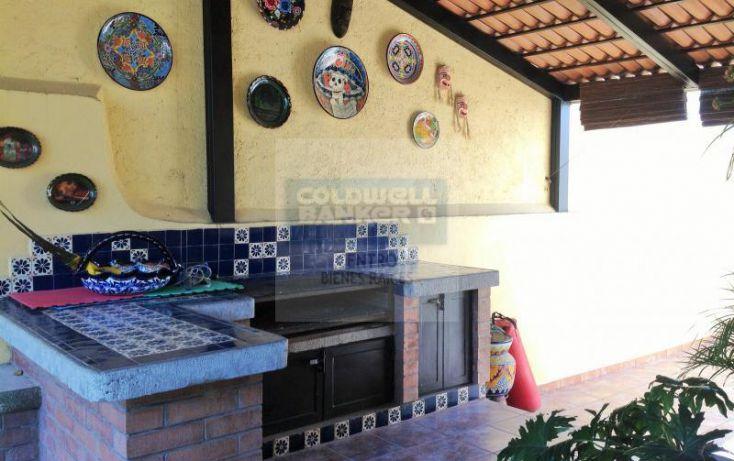 Foto de casa en venta en hacienda san marcos 321, villas del mesón, querétaro, querétaro, 2011262 no 05