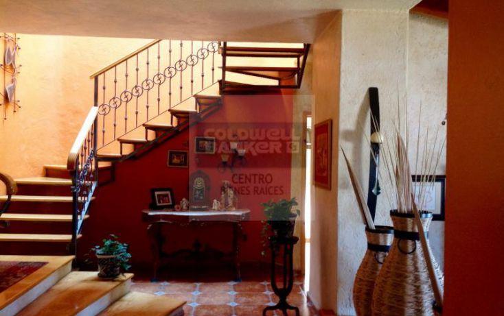 Foto de casa en venta en hacienda san marcos 321, villas del mesón, querétaro, querétaro, 2011262 no 10
