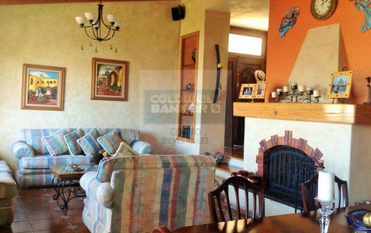 Foto de casa en venta en hacienda san marcos 321, villas del mesón, querétaro, querétaro, 2011262 no 11