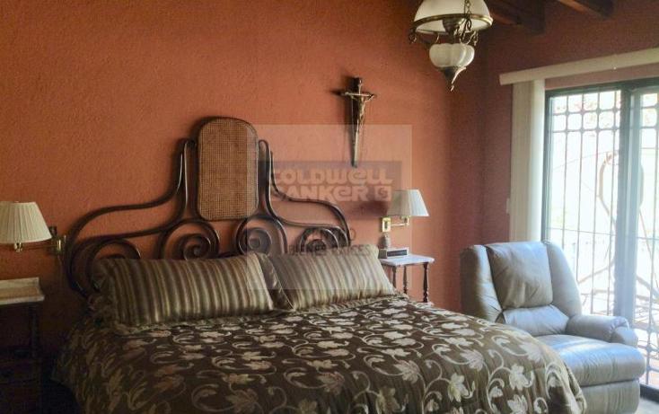 Foto de casa en venta en hacienda san marcos 321, villas del mesón, querétaro, querétaro, 2011262 no 13