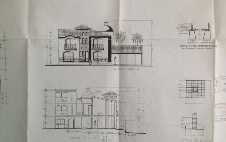 Foto de casa en venta en hacienda san marcos 3635, el órgano, san pedro tlaquepaque, jalisco, 1989106 no 02