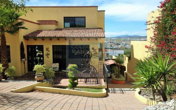 Foto de casa en renta en hacienda san marcos, acequia blanca, querétaro, querétaro, 847749 no 02