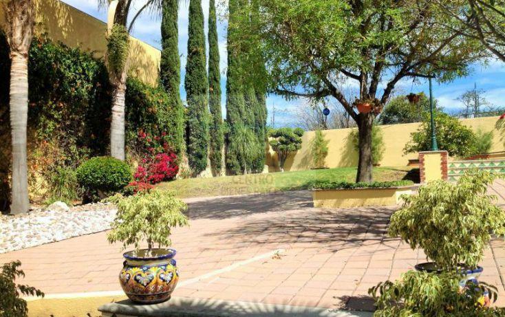 Foto de casa en renta en hacienda san marcos, acequia blanca, querétaro, querétaro, 847749 no 03