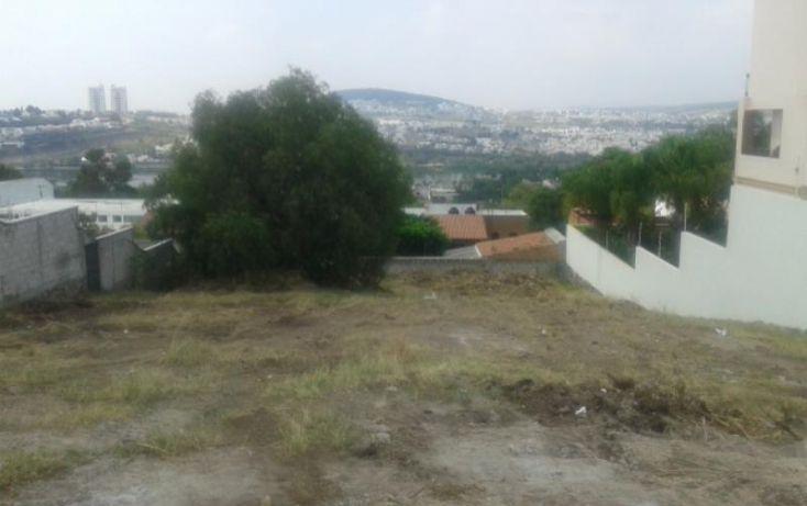 Foto de terreno habitacional en venta en hacienda san marcos, villas del mesón, querétaro, querétaro, 1433321 no 02