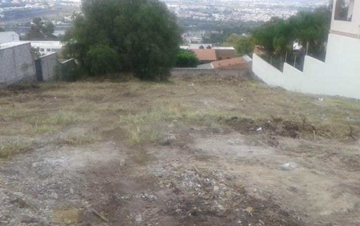 Foto de terreno habitacional en venta en hacienda san marcos, villas del mesón, querétaro, querétaro, 1433321 no 03