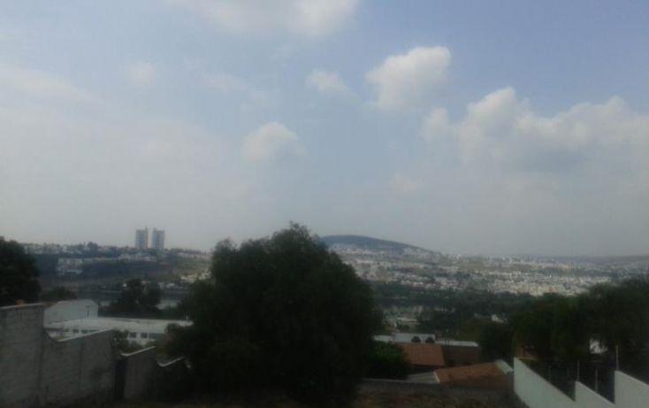 Foto de terreno habitacional en venta en hacienda san marcos, villas del mesón, querétaro, querétaro, 1433321 no 04