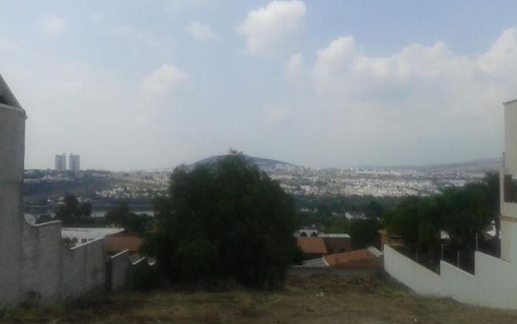 Foto de terreno habitacional en venta en hacienda san marcos, villas del mesón, querétaro, querétaro, 1433321 no 05