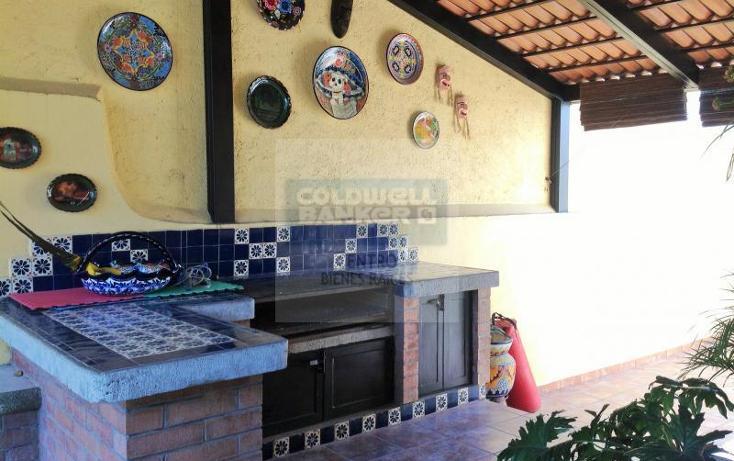 Foto de casa en renta en  , villas del mesón, querétaro, querétaro, 847749 No. 05