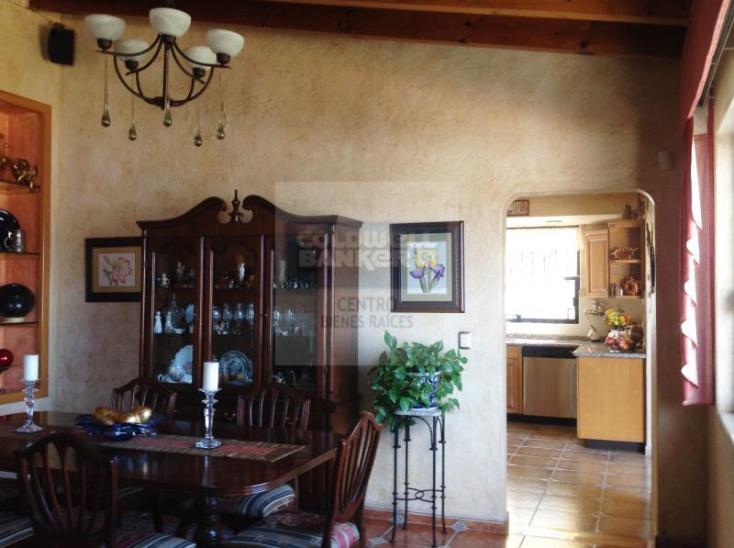 Foto de casa en renta en  , villas del mesón, querétaro, querétaro, 847749 No. 08
