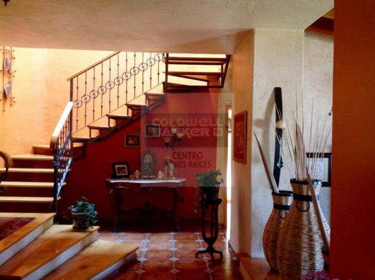 Foto de casa en renta en  , villas del mesón, querétaro, querétaro, 847749 No. 10