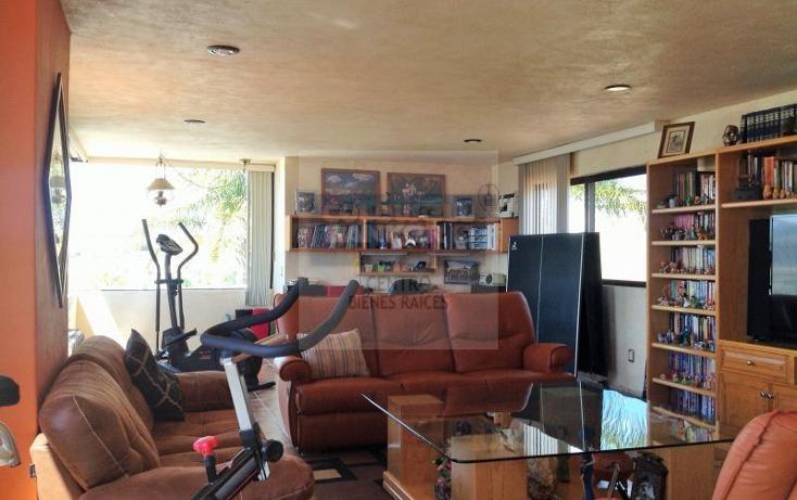 Foto de casa en renta en  , villas del mesón, querétaro, querétaro, 847749 No. 12
