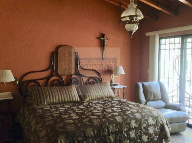 Foto de casa en renta en  , villas del mesón, querétaro, querétaro, 847749 No. 13