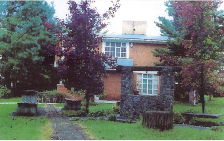 Foto de casa en venta en hacienda san miguel contla 4, san miguel contla, san salvador el verde, puebla, 394913 No. 02
