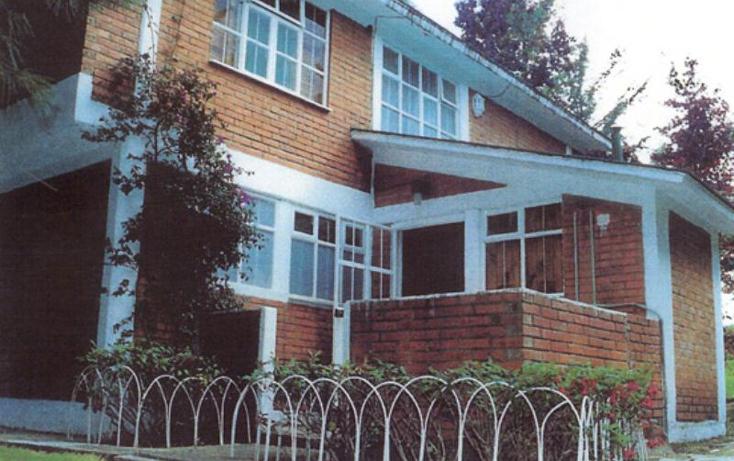 Foto de casa en venta en hacienda san miguel contla 4, san miguel contla, san salvador el verde, puebla, 394913 No. 04