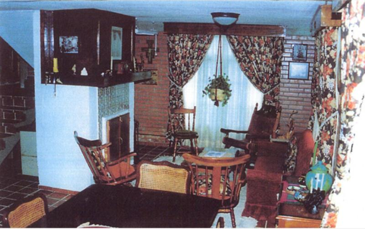 Foto de casa en venta en hacienda san miguel contla 4, san miguel contla, san salvador el verde, puebla, 394913 No. 05