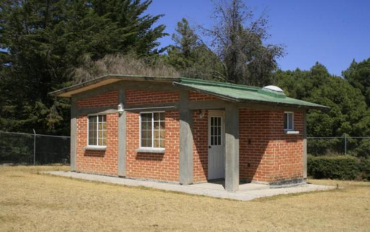 Foto de casa en venta en hacienda san miguel contla 4, san miguel contla, san salvador el verde, puebla, 394913 No. 12